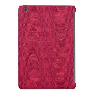 O abstrato tecido rosqueia, MINI CASO do iPAD Capa Para iPad Mini Retina
