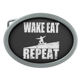 O acordar come a repetição #2 do Snowboard