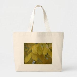 O amarelo deixa o close up, saco bolsas