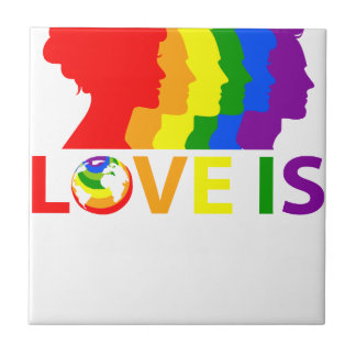 O amor é amor
