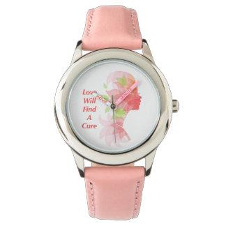 O amor encontrará um relógio curado de May28th