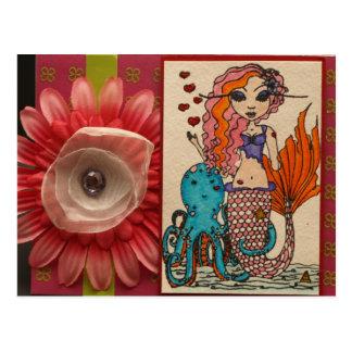 O amor nunca sai do cartão do estilo