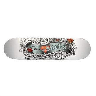 O amor suga shape de skate 19,7cm