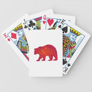 O andarilho jogo de carta