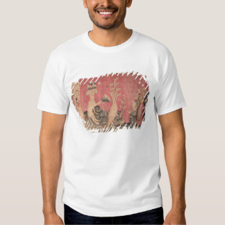O animal sete-dirigido do mar camiseta