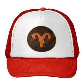 O Aries Stars o chapéu Bonés