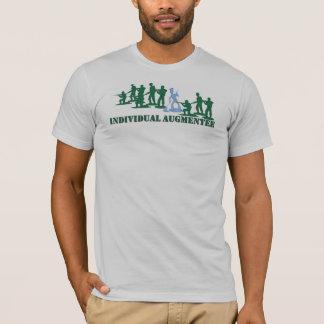 O Augmen-T individual Camiseta