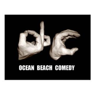 O.B.C. Cartão