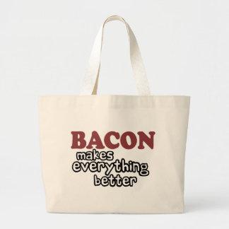 o bacon faz tudo melhor bolsa para compra