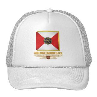 ó Batalhão da cavalaria de SCV Boné