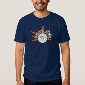 O Bazoooka do t-shirt da desgraça