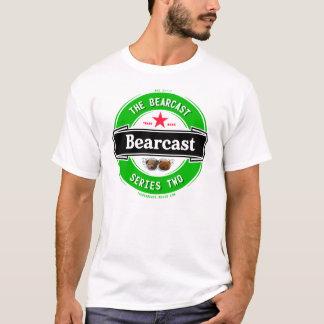 O Bearcast - t-shirt da série 2 Camiseta