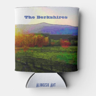O Berkshires pode refrigerador