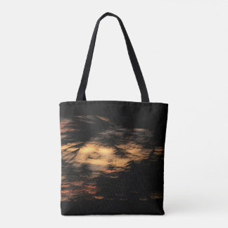 O bolsa ajustado de Sun do encanto