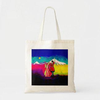 O bolsa arménio do orçamento dos dançarinos