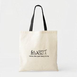 O bolsa ateu do grupo de FAACT