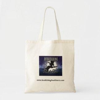 O bolsa Bewitching das excursões de livro
