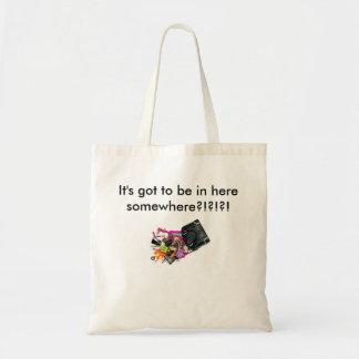 O bolsa bonito
