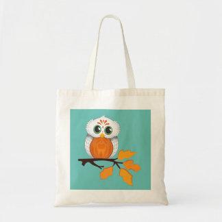 O bolsa bonito da coruja