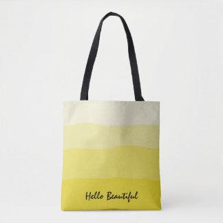 O bolsa bonito do dente-de-leão de Ombre olá!