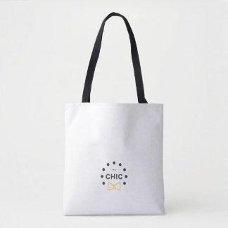 O bolsa chique