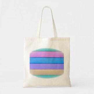 O bolsa colorido