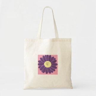 O bolsa Criança-Livre da flor