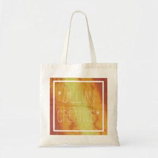 O bolsa criativo de Jillian