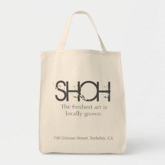 O bolsa da arte da galeria de SHOH