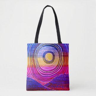 """O bolsa da arte de """"Sun"""""""
