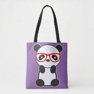 O bolsa da bolsa do urso de panda - Leon a panda