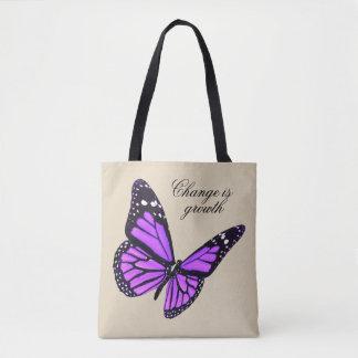 O bolsa da borboleta da orquídea