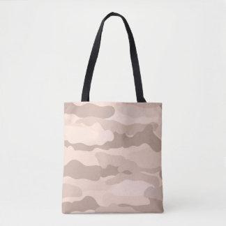 O bolsa da camuflagem