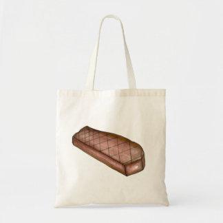 O bolsa da carne do bife de tira NYC de New York