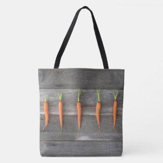 O bolsa da cenoura