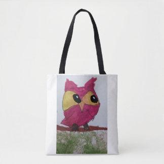 O bolsa da coruja