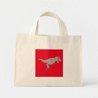 O bolsa da criança de T-Rex