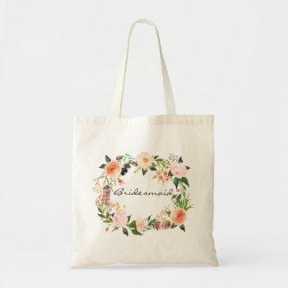 O bolsa da dama de honra