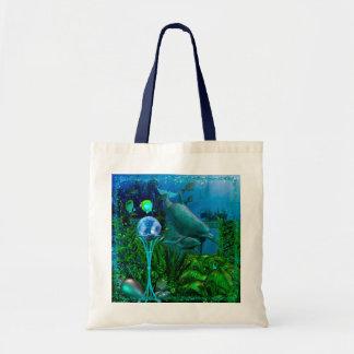 O bolsa da descoberta do golfinho