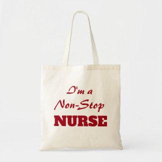 """O bolsa da enfermeira """"sem parar """""""