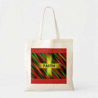 O bolsa da fé