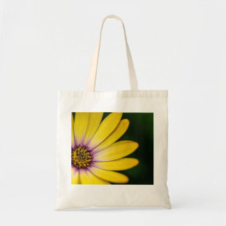 o bolsa da flor