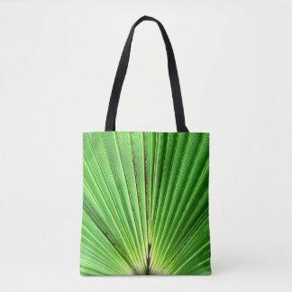 O bolsa da fronda da palma