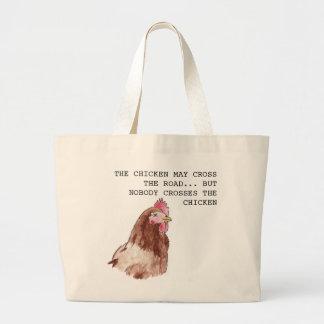 O bolsa da galinha
