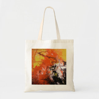 O bolsa da imagem do inferno de Dantes