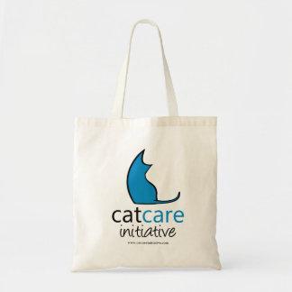 O bolsa da iniciativa do cuidado do gato