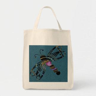 O bolsa da libélula