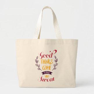 O bolsa da malhação - grande saco inspirador do