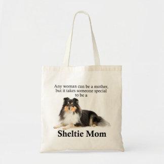 O bolsa da mamã de Sheltie da Tri Cor
