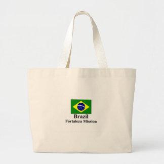 O bolsa da missão de Brasil Fortaleza
